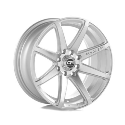 Rin 16 Aluminio 3733 Gris