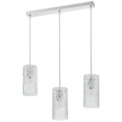 Lámpara Colgante New Memphis 3 Luces E27