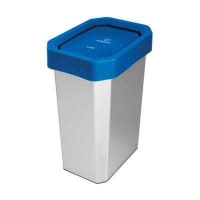 Caneca Vaiven 26 Litros Azul Plástico