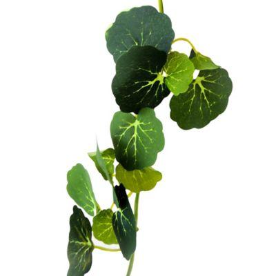 Enredadera hojas 100cm verde garden