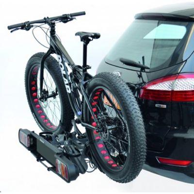 Portabicicleta  Pure Instinct 2 Bicicletas