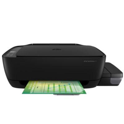 Impresora Ink Tank 410 Multifuncional Wifi