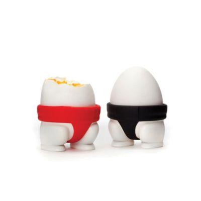 Set x2 Porta Huevos Sumo
