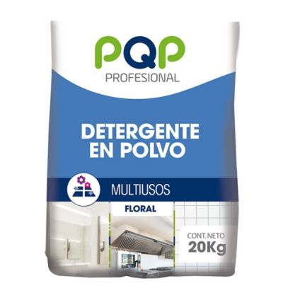 Detergente Profesional Multiuso Az Flor 20kg