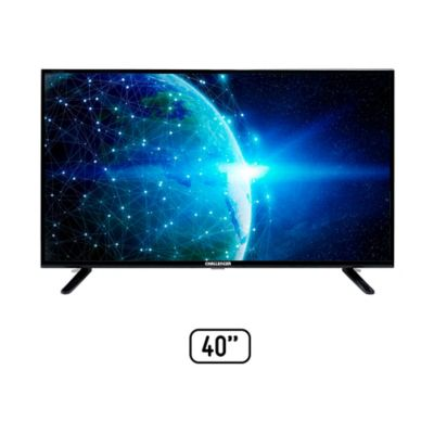 "TV 40"" Led Full HD 40T12 T2 Negro"