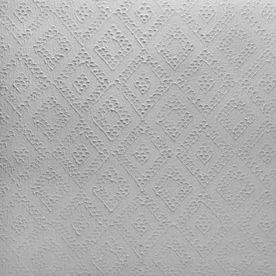 Lamina Cielo Raso Rombos Textu 0.61x0.61 Mts x 5 Unidades