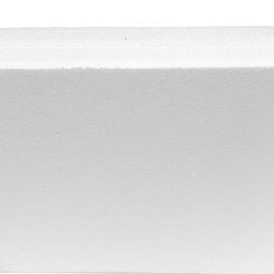 Bovedilla de Poliestireno de 1.25x0.75x0.10Mt D-12 x 5 Unidades