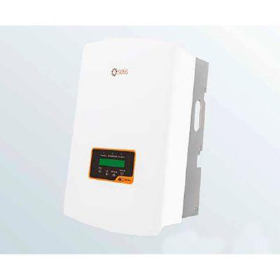 Inversor Conexión a Red  Solis-3P6K-4G
