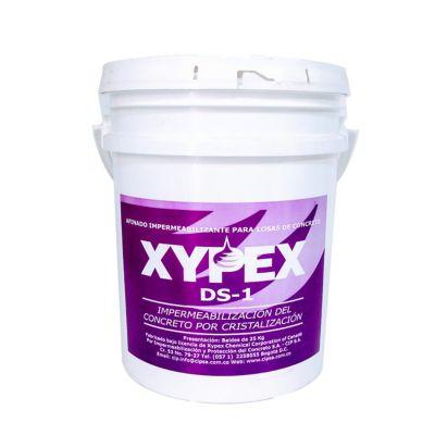 Impermeabilizante De Losas De Concreto DS-1 X 25kg