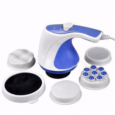 Masajeador Moldeador Tonificador Relax Scultor 120 Watt