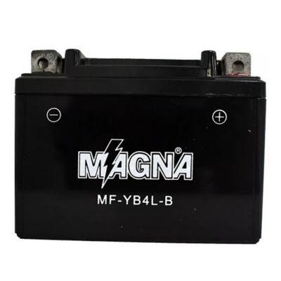 Batería para Moto Seca MF-YB4LB