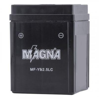 Batería para Moto Seca MF-YB-25LC
