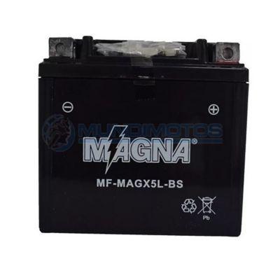 Batería para Moto Seca MF-MAGX5L-BS