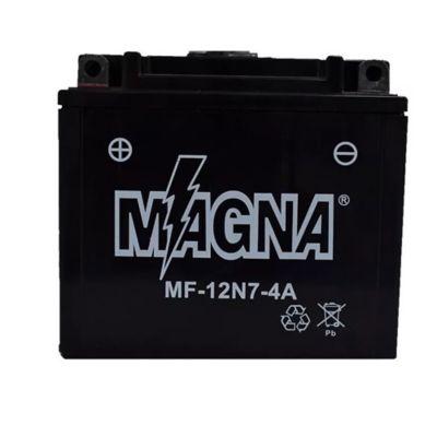 Batería para Moto Seca MF-12N7-4A