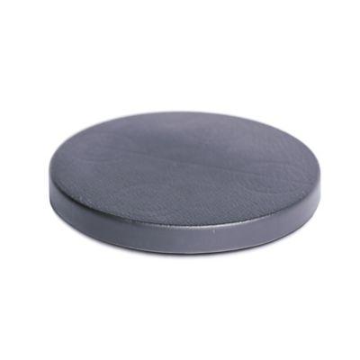 Base Redonda 30 cm Gris