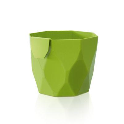 Kit x 4 Und Matera Rocka 13 x 10 cm Verde