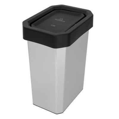Caneca Estrabins Vaivén 10 Lt Negro Reciclable