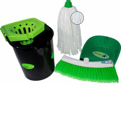 Combo Limpieza Expressión Verde