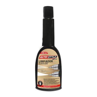 Aditivo Limpia Inyector 250 ml