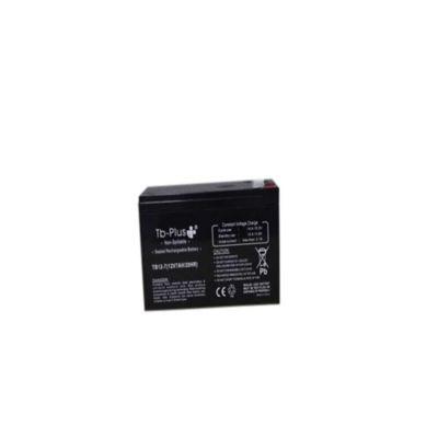 Batería Seca Tb 12v 7a - Sat Store