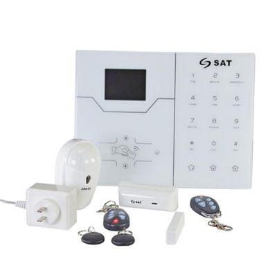 Sistema de Alarma Hogar Inalámbrico Skit832c