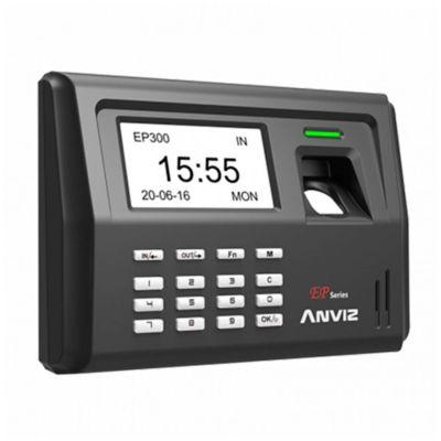 Control de Asistencia Ep300
