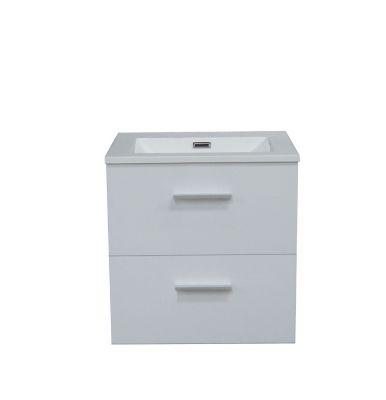 Mueble De Baño Blanco 50x46x52cm Incluye lavamanos