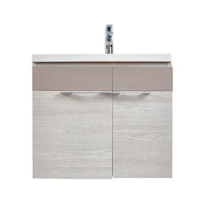 Mueble De Baño Elipse Plus 60 cm con Lavamanos