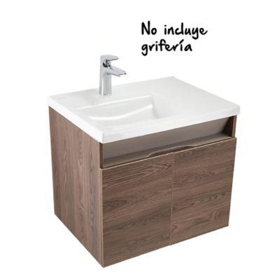 Mueble De Baño Pontus Vital 60 cm con Lavamanos