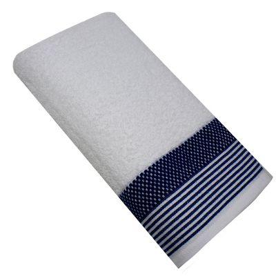 Toalla Cuerpo 70x150 550 gr Aleja Azul