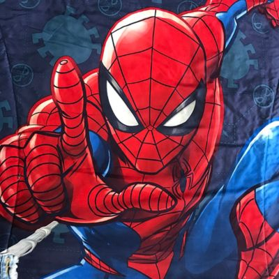 Cortina 150x220 cm Spiderman Fancy