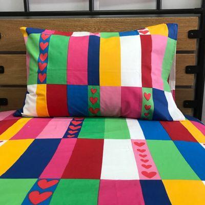 Comforter 180x240 cm 150 Hilos Agatha