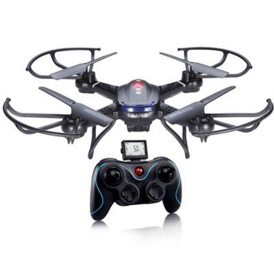 Dron F181W WiFi Cámara 720P HD
