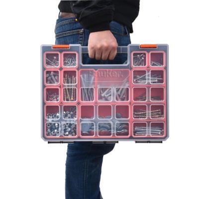 Organizador de Tubos Modulares 40.4cm 16-pulg