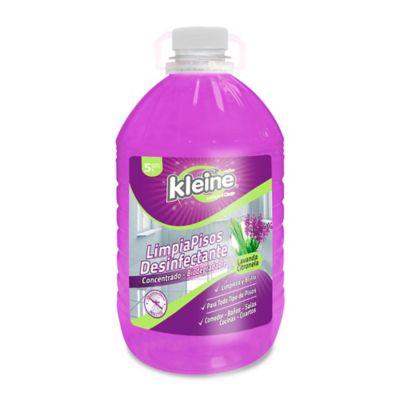Limpiador Desinfectante Pisos Kleine x5000ml