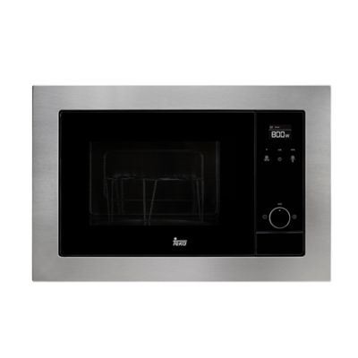 Horno Microondas Empotrable Grill 20l 220v Ms620bis
