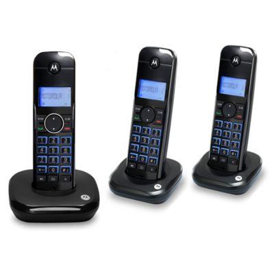 Teléfono Inalámbrico M750-3 Ca