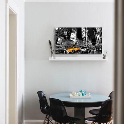 Cuadro Retablo Textura 60x40 cm New York