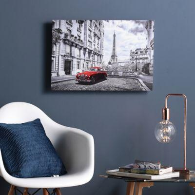 Retablo Textura 60x40 cm Paris
