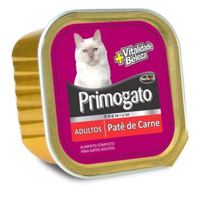 Pate Primo Gato Carne