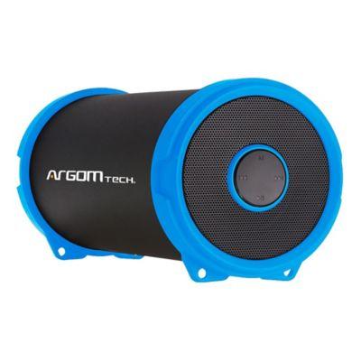 Parlantes Bazooka Air Beats Inalámbrico Bt Azul Arg Sp 3100bl