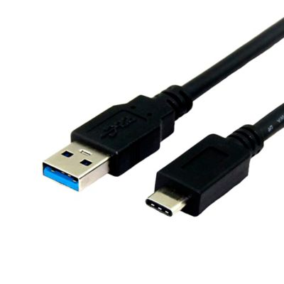 Cable Usb 3.0 Type C A Tipo A 1m Arg Cb 0041