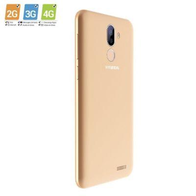 Celular L502 Dorado