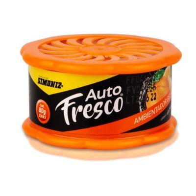Ambientador Shick Gel Citrus