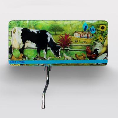 Purificador de Agua a Base de Ozono Vaca Finca