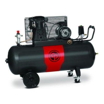 Compresor de Pistón de 3Hp Tanque 150Lt