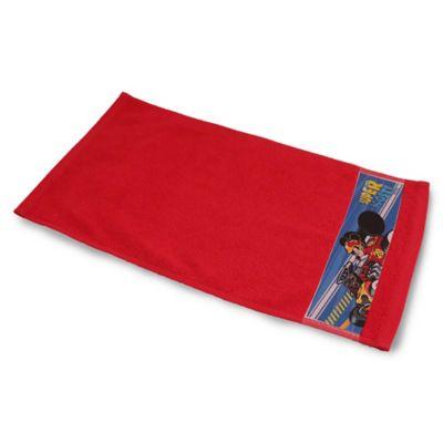 Toalla Manos 30x50 cm Mickey Racer