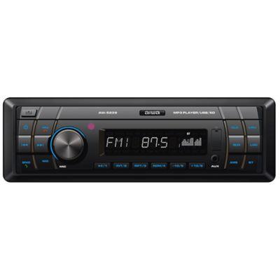 Radio Carro Bluetooth USB Am - Fm