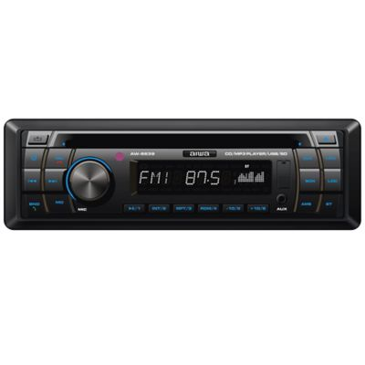 Radio Carro Bluetooth CD USB Am-Fm