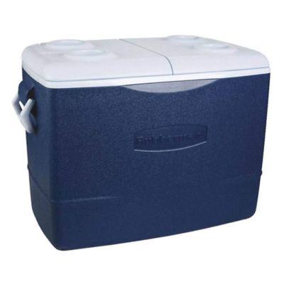 Nevera Portatil 47.3 Litros Color Azul